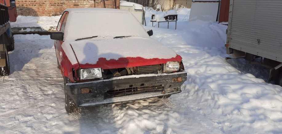 Toyota Corolla II, 1985 год, 23 000 руб.