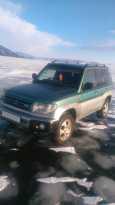 Mitsubishi Pajero iO, 1999 год, 285 000 руб.