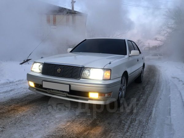 Toyota Crown, 1999 год, 360 000 руб.