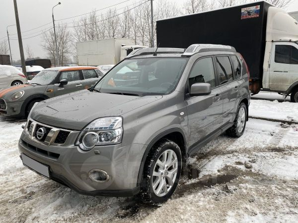 Nissan X-Trail, 2013 год, 927 000 руб.