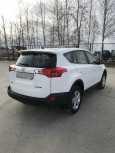 Toyota RAV4, 2014 год, 1 298 000 руб.