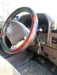 Toyota Land Cruiser Prado, 2001 год, 360 000 руб.