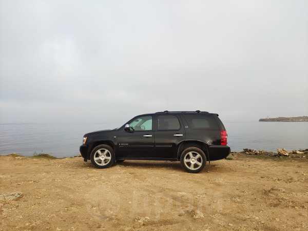 Chevrolet Tahoe, 2008 год, 960 000 руб.