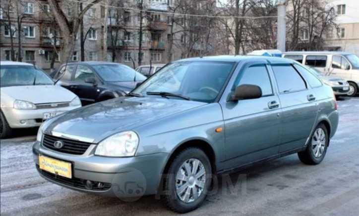 Лада Приора, 2012 год, 225 000 руб.
