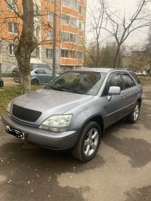 Одинцово RX300 2002