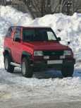 Daihatsu Rocky, 1992 год, 260 000 руб.