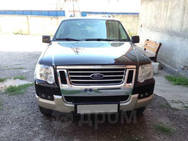 Ford Explorer, 2006 год, 900 000 руб.