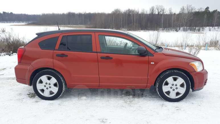 Dodge Caliber, 2007 год, 285 000 руб.