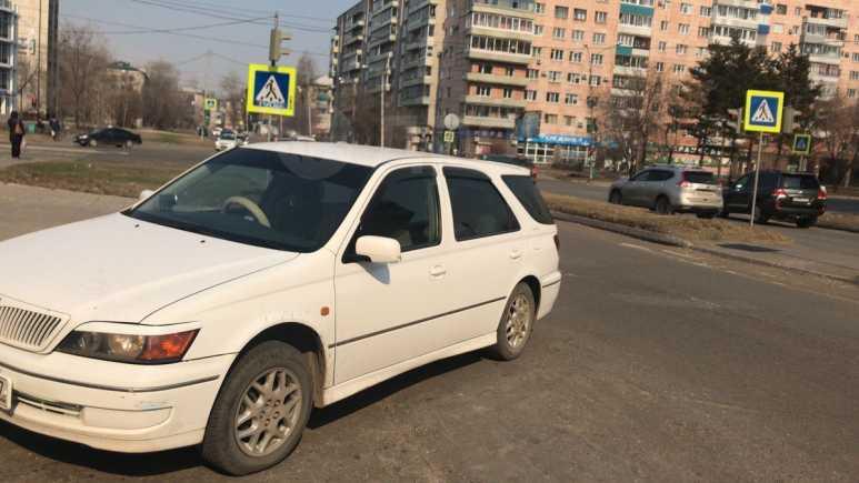 Toyota Vista Ardeo, 1987 год, 260 000 руб.