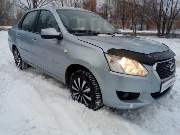 Datsun on-DO, 2015 год, 279 000 руб.
