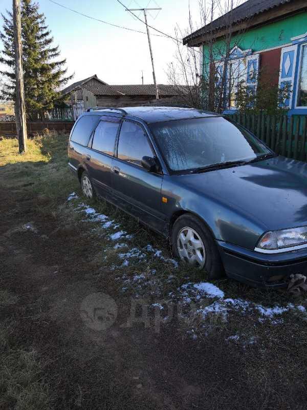 Nissan Avenir, 1991 год, 40 000 руб.