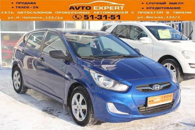 Hyundai Solaris, 2013 год, 499 998 руб.