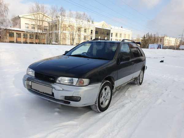 Nissan Lucino, 1997 год, 65 000 руб.