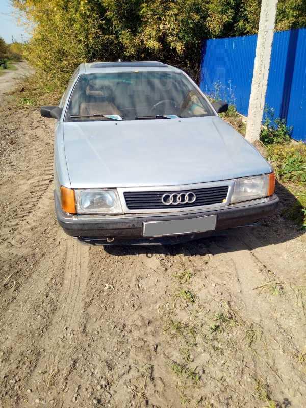 Продажа Audi 100 1983 в Березовке, машина не новая есть ...