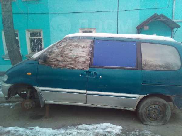 Nissan Vanette Serena, 1994 год, 50 000 руб.