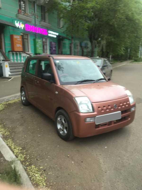 Suzuki Alto, 2007 год, 185 000 руб.