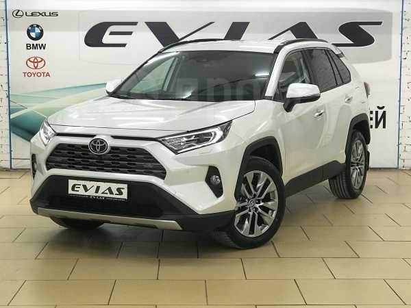 Toyota RAV4, 2020 год, 2 670 000 руб.