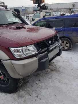 Петропавловск-Камчатский Patrol 2000