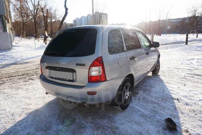 Лада Калина, 2011 год, 190 000 руб.