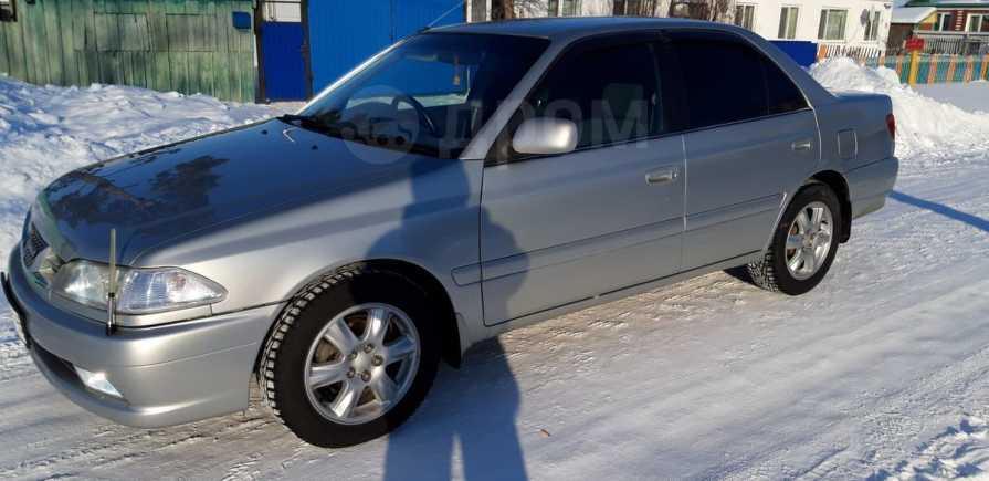 Toyota Carina, 2000 год, 299 000 руб.