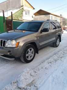 Челябинск Cherokee 2006