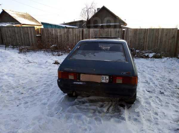 Москвич 2141, 1994 год, 20 000 руб.