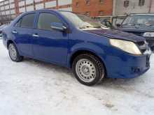 Тольятти MK 2011
