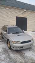 Subaru Legacy, 1995 год, 259 000 руб.