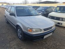 Воронежская Corolla 1995
