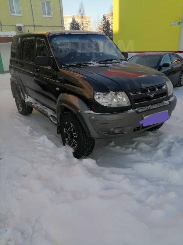 УАЗ Патриот, 2005 год, 245 000 руб.