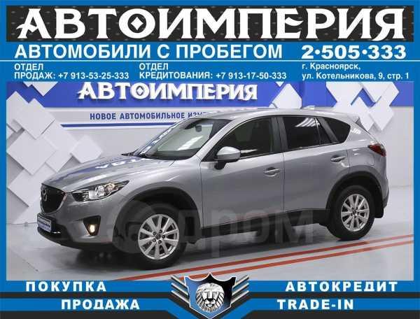 Mazda CX-5, 2012 год, 898 000 руб.