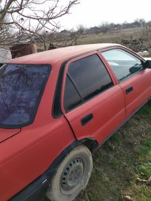 Красногвардейское Corolla 1991