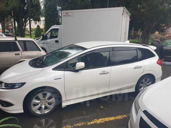 Honda Jade, 2015 год, 1 110 000 руб.