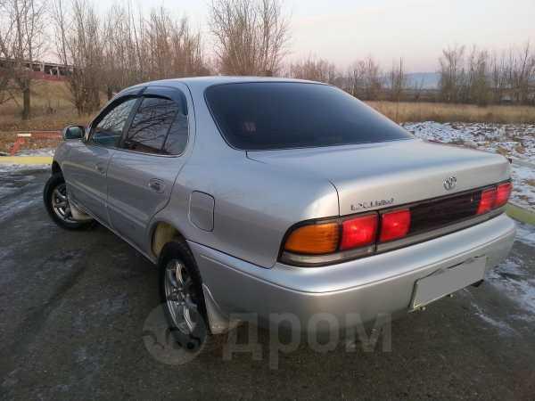 Toyota Sprinter, 1995 год, 238 000 руб.