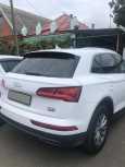 Audi Q5, 2017 год, 2 450 000 руб.