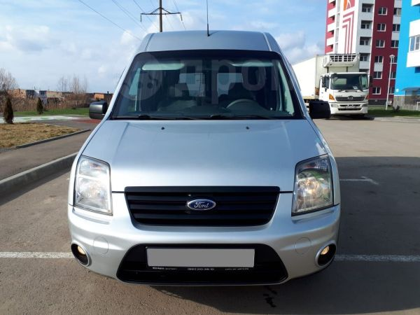 Ford Tourneo Connect, 2009 год, 470 000 руб.