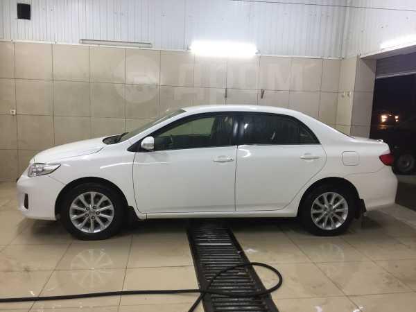 Toyota Corolla, 2012 год, 600 000 руб.