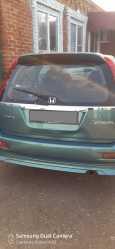 Honda Stream, 2002 год, 250 000 руб.