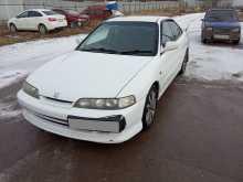 Калуга Honda Integra 1998