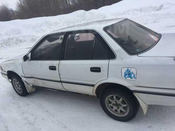 Toyota Corolla, 1991 год, 20 000 руб.