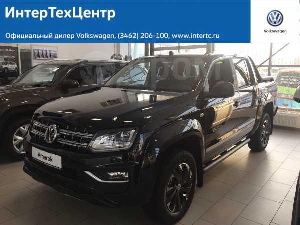 Volkswagen Amarok, 2019 год, 3 638 400 руб.