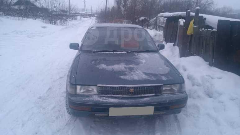 Toyota Corona, 1990 год, 95 000 руб.