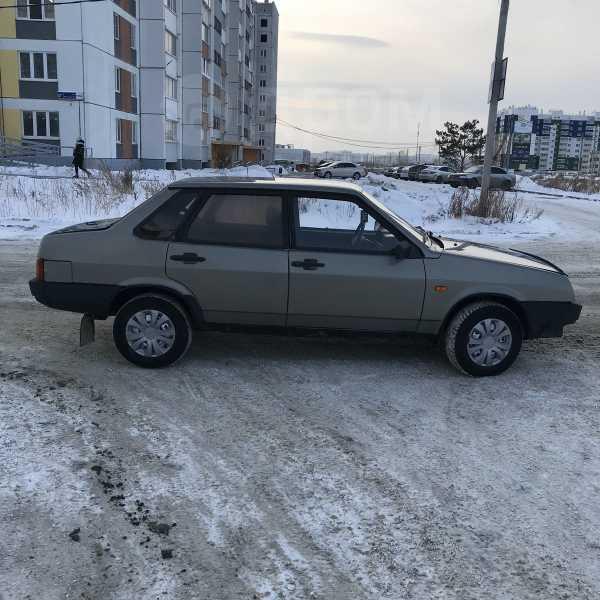 Лада 21099, 2001 год, 47 000 руб.