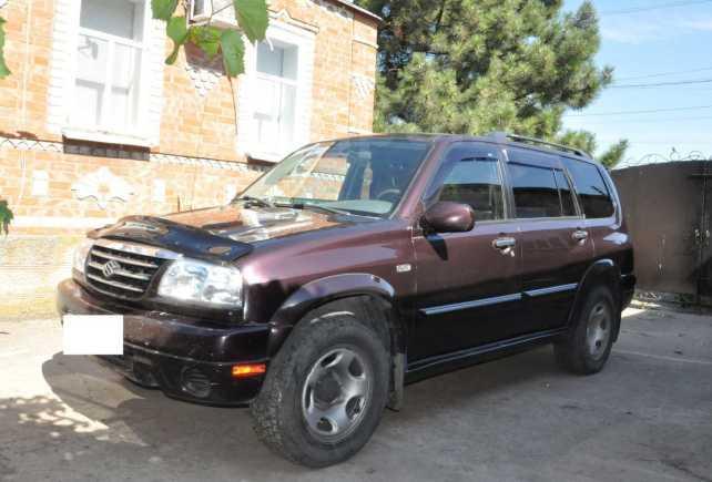Suzuki Grand Vitara XL-7, 2002 год, 280 000 руб.