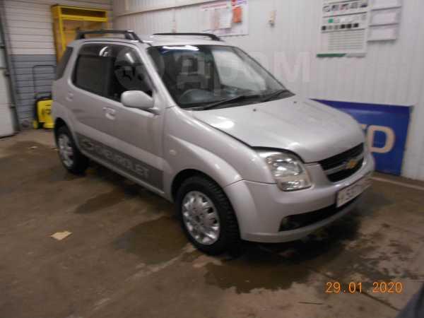 Chevrolet Cruze, 2002 год, 228 000 руб.