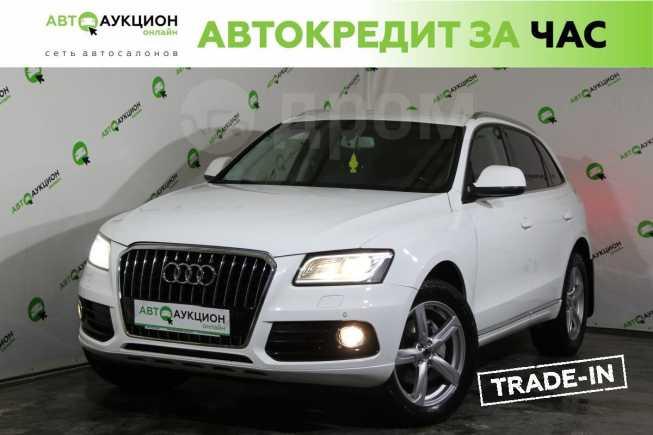 Audi Q5, 2012 год, 1 540 000 руб.