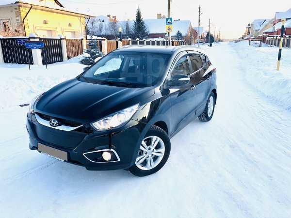 Hyundai ix35, 2013 год, 888 000 руб.