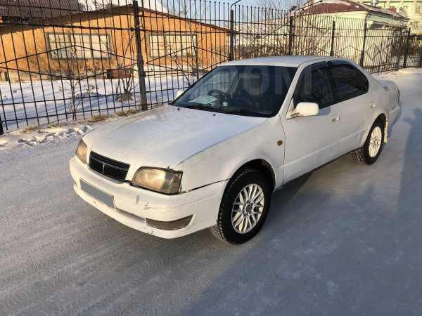 Toyota Vista, 1994 год, 138 000 руб.