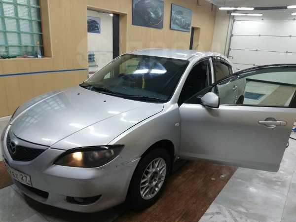 Mazda Axela, 2005 год, 322 000 руб.