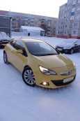 Opel Astra GTC, 2013 год, 610 000 руб.